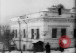 Image of Ipatiev House Yekaterinburg Russia, 1918, second 31 stock footage video 65675072596