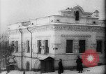 Image of Ipatiev House Yekaterinburg Russia, 1918, second 32 stock footage video 65675072596