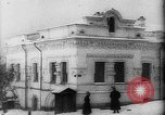 Image of Ipatiev House Yekaterinburg Russia, 1918, second 33 stock footage video 65675072596