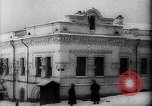 Image of Ipatiev House Yekaterinburg Russia, 1918, second 34 stock footage video 65675072596