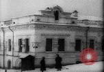Image of Ipatiev House Yekaterinburg Russia, 1918, second 35 stock footage video 65675072596