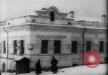 Image of Ipatiev House Yekaterinburg Russia, 1918, second 36 stock footage video 65675072596