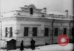 Image of Ipatiev House Yekaterinburg Russia, 1918, second 37 stock footage video 65675072596