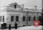 Image of Ipatiev House Yekaterinburg Russia, 1918, second 38 stock footage video 65675072596