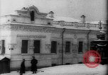 Image of Ipatiev House Yekaterinburg Russia, 1918, second 39 stock footage video 65675072596