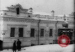 Image of Ipatiev House Yekaterinburg Russia, 1918, second 40 stock footage video 65675072596