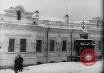 Image of Ipatiev House Yekaterinburg Russia, 1918, second 41 stock footage video 65675072596