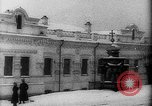 Image of Ipatiev House Yekaterinburg Russia, 1918, second 42 stock footage video 65675072596