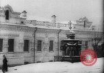 Image of Ipatiev House Yekaterinburg Russia, 1918, second 43 stock footage video 65675072596