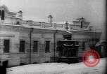 Image of Ipatiev House Yekaterinburg Russia, 1918, second 44 stock footage video 65675072596