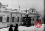 Image of Ipatiev House Yekaterinburg Russia, 1918, second 45 stock footage video 65675072596