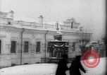Image of Ipatiev House Yekaterinburg Russia, 1918, second 46 stock footage video 65675072596