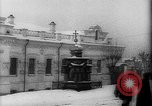 Image of Ipatiev House Yekaterinburg Russia, 1918, second 47 stock footage video 65675072596