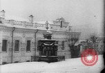 Image of Ipatiev House Yekaterinburg Russia, 1918, second 48 stock footage video 65675072596