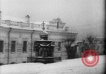 Image of Ipatiev House Yekaterinburg Russia, 1918, second 49 stock footage video 65675072596