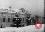 Image of Ipatiev House Yekaterinburg Russia, 1918, second 51 stock footage video 65675072596