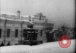 Image of Ipatiev House Yekaterinburg Russia, 1918, second 52 stock footage video 65675072596