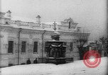 Image of Ipatiev House Yekaterinburg Russia, 1918, second 54 stock footage video 65675072596