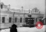 Image of Ipatiev House Yekaterinburg Russia, 1918, second 56 stock footage video 65675072596