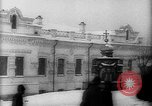 Image of Ipatiev House Yekaterinburg Russia, 1918, second 57 stock footage video 65675072596