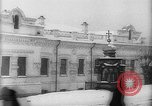 Image of Ipatiev House Yekaterinburg Russia, 1918, second 59 stock footage video 65675072596