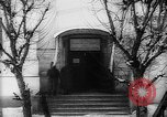 Image of Ipatiev House Yekaterinburg Russia, 1918, second 60 stock footage video 65675072596