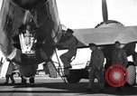 Image of B-29 Superfortress Kansas United States USA, 1946, second 13 stock footage video 65675072601