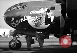 Image of B-29 Superfortress Kansas United States USA, 1946, second 21 stock footage video 65675072601