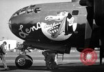 Image of B-29 Superfortress Kansas United States USA, 1946, second 22 stock footage video 65675072601
