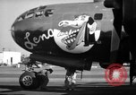 Image of B-29 Superfortress Kansas United States USA, 1946, second 27 stock footage video 65675072601