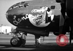 Image of B-29 Superfortress Kansas United States USA, 1946, second 28 stock footage video 65675072601