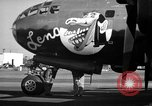 Image of B-29 Superfortress Kansas United States USA, 1946, second 29 stock footage video 65675072601