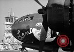 Image of B-29 Superfortress Kansas United States USA, 1946, second 35 stock footage video 65675072601