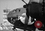 Image of B-29 Superfortress Kansas United States USA, 1946, second 37 stock footage video 65675072601
