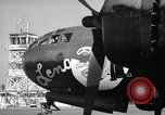 Image of B-29 Superfortress Kansas United States USA, 1946, second 38 stock footage video 65675072601