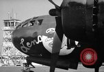 Image of B-29 Superfortress Kansas United States USA, 1946, second 39 stock footage video 65675072601