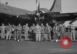 Image of B-29 Superfortress Kansas United States USA, 1946, second 15 stock footage video 65675072619