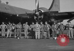 Image of B-29 Superfortress Kansas United States USA, 1946, second 16 stock footage video 65675072619