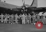 Image of B-29 Superfortress Kansas United States USA, 1946, second 17 stock footage video 65675072619