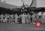Image of B-29 Superfortress Kansas United States USA, 1946, second 18 stock footage video 65675072619