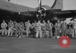 Image of B-29 Superfortress Kansas United States USA, 1946, second 19 stock footage video 65675072619