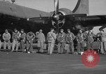 Image of B-29 Superfortress Kansas United States USA, 1946, second 21 stock footage video 65675072619