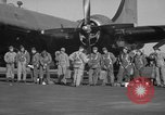 Image of B-29 Superfortress Kansas United States USA, 1946, second 22 stock footage video 65675072619