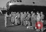 Image of B-29 Superfortress Kansas United States USA, 1946, second 24 stock footage video 65675072619
