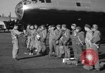 Image of B-29 Superfortress Kansas United States USA, 1946, second 26 stock footage video 65675072619