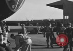 Image of B-29 Superfortress Kansas United States USA, 1946, second 35 stock footage video 65675072619