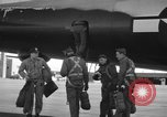 Image of B-29 Superfortress Kansas United States USA, 1946, second 42 stock footage video 65675072619
