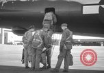 Image of B-29 Superfortress Kansas United States USA, 1946, second 53 stock footage video 65675072619