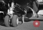 Image of B-29 Superfortress Kansas United States USA, 1946, second 57 stock footage video 65675072619