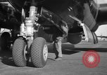 Image of B-29 Superfortress Kansas United States USA, 1946, second 58 stock footage video 65675072619